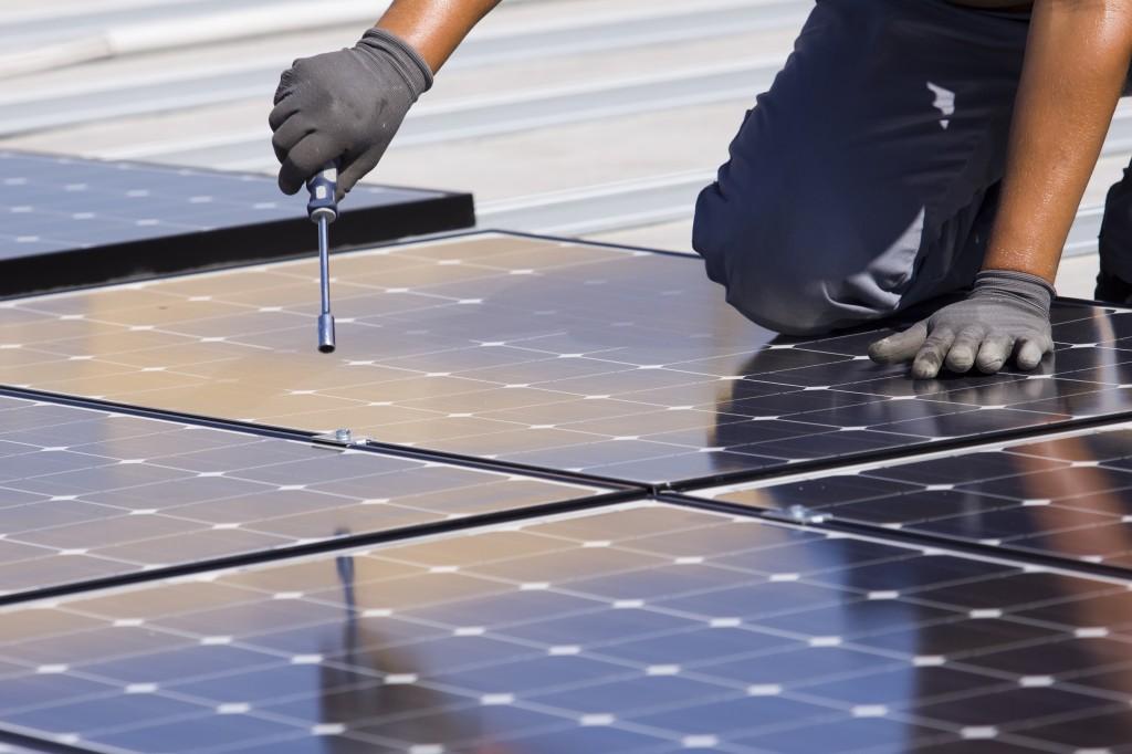 Les panneaux solaires : une bonne affaire à Avallon