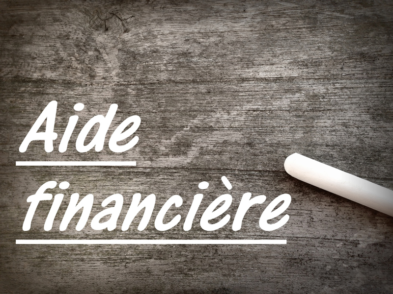 aides-financieres