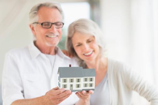 Hypothèque ou caution bancaire : laquelle est la moins chère ? Source image : Gettyimages