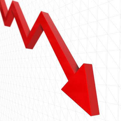 Les taux de crédit sont à la baisse ! / Source image : Gettyimages