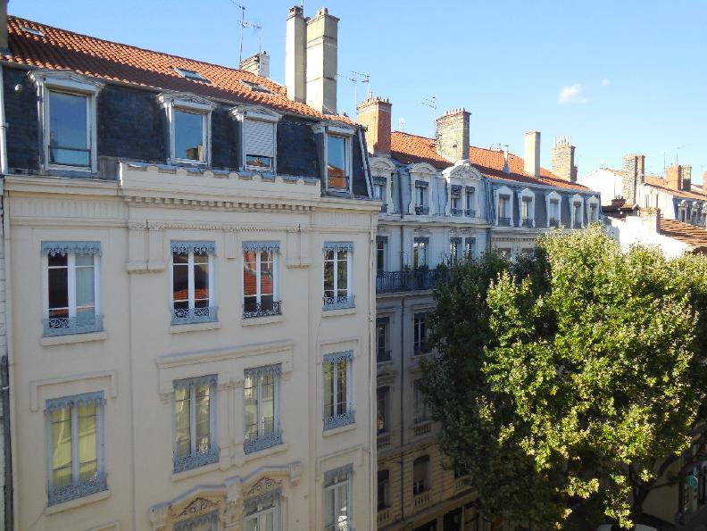 Trouver un appartement à Lyon quartier Masséna